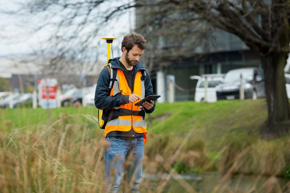 Beyond Surveyors: How civil engineers can now leverage Trimble